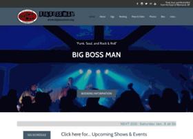 Bigbossman.org thumbnail