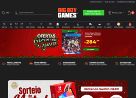 Bigboygames.com.br thumbnail
