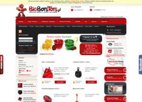 Bigboystoys.pl thumbnail