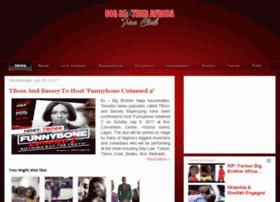 Bigbrotherafricafanclub.com thumbnail