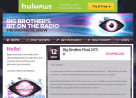 Bigbrothersbitontheradio.co.uk thumbnail