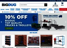 Bigdug.co.uk thumbnail