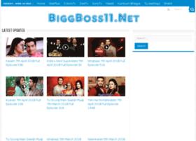 Biggboss11.net thumbnail