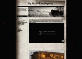 Bighouselandshipping.info thumbnail