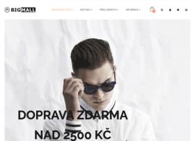 Bigmall.cz thumbnail