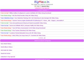 Bigmaza.in thumbnail