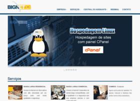 Bignet.com.br thumbnail