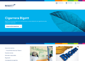 Bigott.com.ve thumbnail