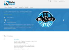 Bigpetbrasil.com.br thumbnail