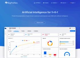 Bigprofiles.it thumbnail