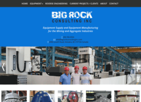 Bigrockconsultinginc.com thumbnail