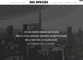 Bigspaces.it thumbnail
