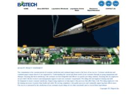 Bigtech.ca thumbnail