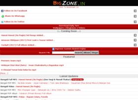 Bigzone.in thumbnail