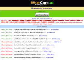 Biharcare.in thumbnail