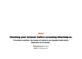 Biharhelp.in thumbnail