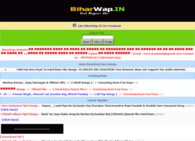 Biharwap.website thumbnail