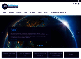 Biicl.org thumbnail