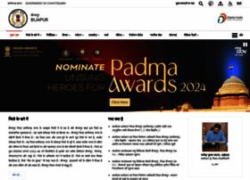 Bijapur.gov.in thumbnail