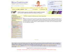 Bijou-creation.com thumbnail