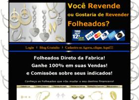 Bijouterias-folheados.com.br thumbnail