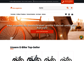 Bike-angebot.de thumbnail