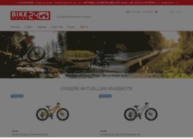 Bike-house.de thumbnail