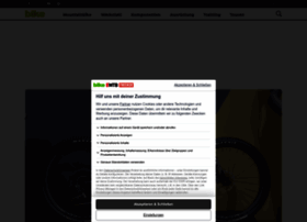 Bike-magazin.de thumbnail