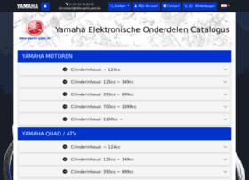 Bike-parts-yam.nl thumbnail