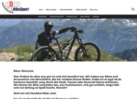 Bike-sport-hoehn.de thumbnail