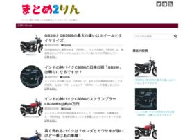 Bike2ch.net thumbnail