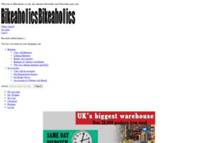 Bikeaholics.co.uk thumbnail