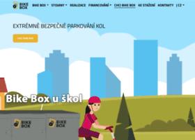 Bikebox.cz thumbnail