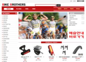 Bikebrothers.kr thumbnail