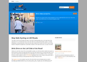 Bikecare.co.uk thumbnail