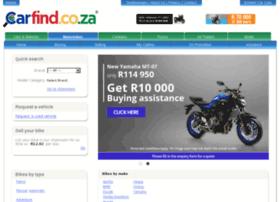 Bikefind.co.za thumbnail
