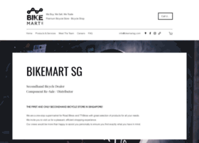 Bikemartsg.com thumbnail