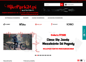 Bikepark24.pl thumbnail
