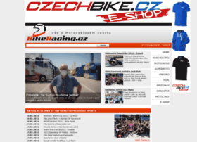 Bikeracing.cz thumbnail