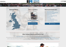 Bikermatch.co.uk thumbnail