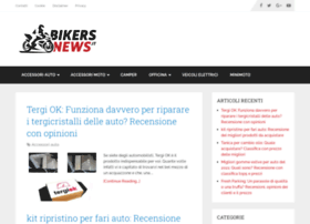 Bikersnews.it thumbnail