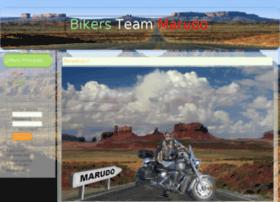 Bikersteammarudo.it thumbnail