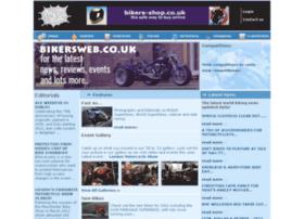 Bikersweb.co.uk thumbnail