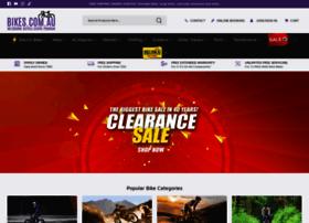 Bikes.com.au thumbnail