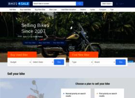 Bikes4sale.in thumbnail