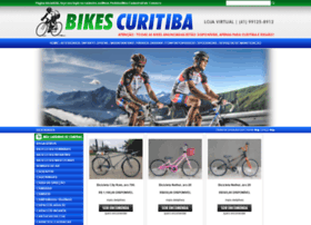 Bikescuritiba.net.br thumbnail