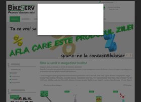 Bikeserv.ro thumbnail