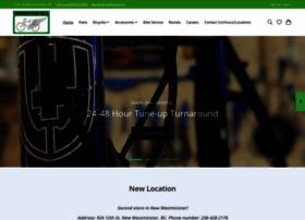 Bikesforall.ca thumbnail