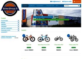 Bikeshop.fi thumbnail