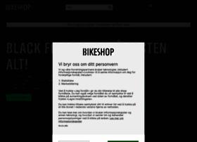 Bikeshop.no thumbnail